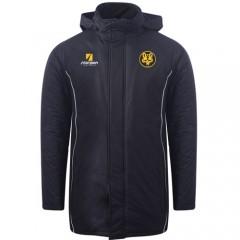 Coalville RFC Stadium Jacket