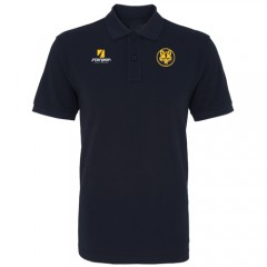 Coalville RFC Cotton Polo Shirt