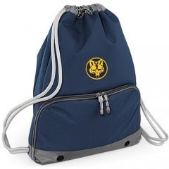 Coalville RFC Deluxe Pump Bag
