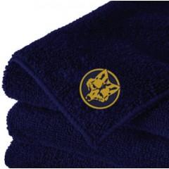 Coalville RFC Shower Towel