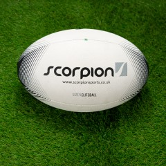 Scorpion Elite Rugby Balls