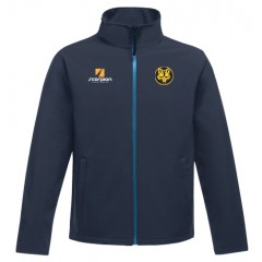 Coalville RFC OFFER Softshell Jacket